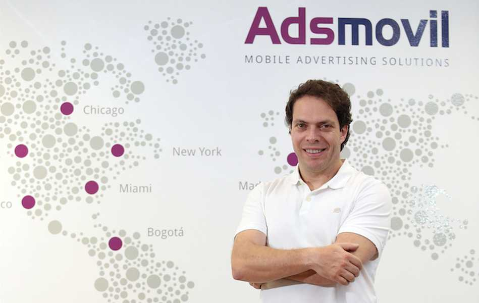 Adsmovil anuncia alianza con Glispa Global Group