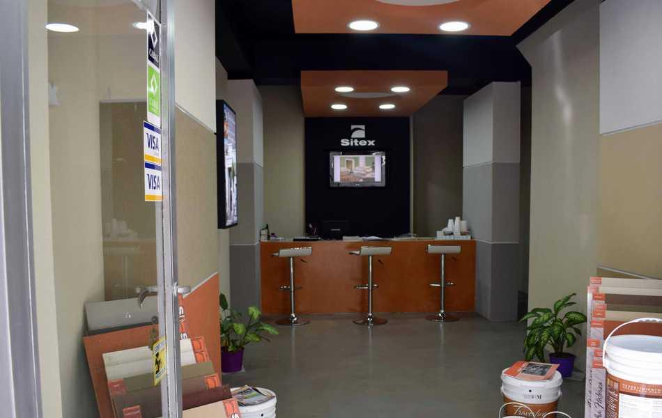 Sui Color inaugura un nuevo espacio Sitex en Buenos Aires