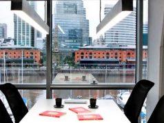 Gruppo Campari inauguró sus nuevas oficinas