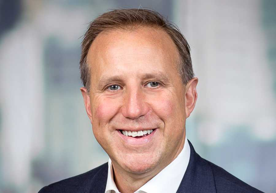 Genesys nombra a Larry Katz como Director de Finanzas