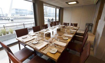 Le Grill y su propuesta de almuerzos ejecutivos 2017