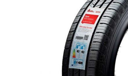Avery Dennison y Ferm RFID Solution presentan una nueva etiqueta para neumáticos con tecnología RFID