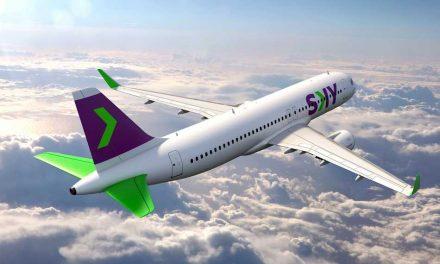 SKY informa plan de apoyo a pasajeros por paro general de la CGT