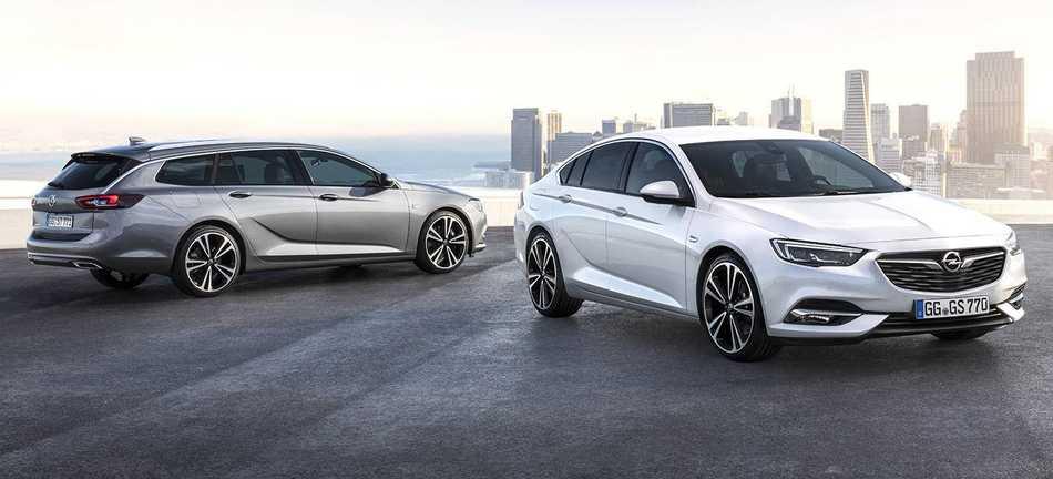 Es oficial: Opel ya es la nueva marca del Grupo PSA junto a Peugeot, Citroën y DS