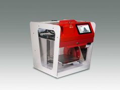 EXO presenta su Impresora 3D