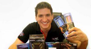 ADATA nombró a Fabio Selvaggio, Supervisor de Canales