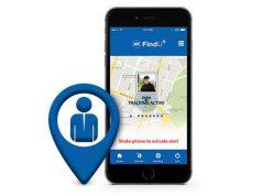 Aplicaciones de seguridad: Una manera de acompañar a quienes más queremos