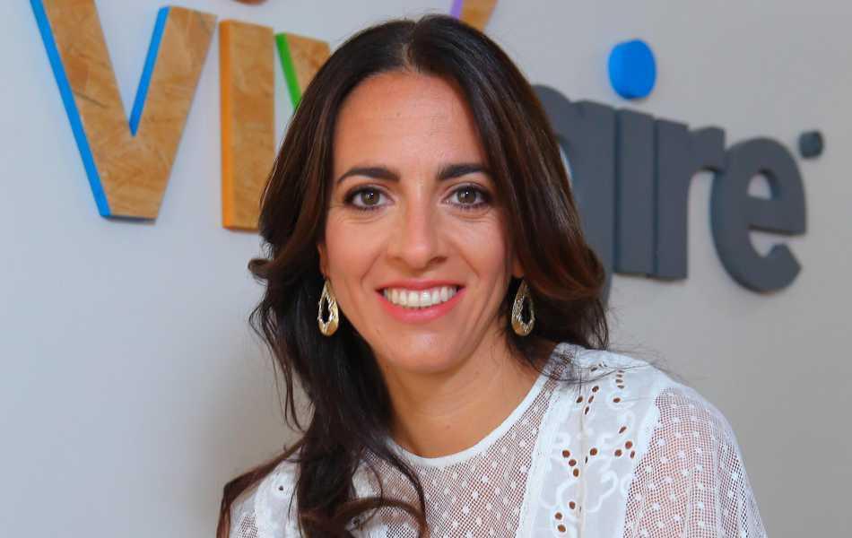 Amorina Gil, nueva Gerente de Innovación de GIRE