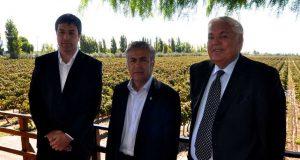 Bodega Trivento invierte 75 millones de pesos