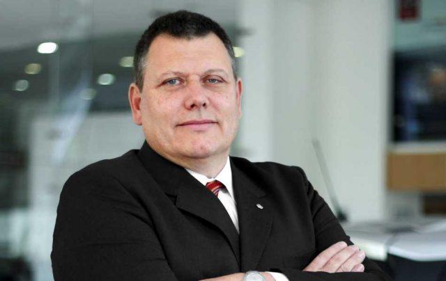 Guy Rodríguez se sumó al equipo de Nissan LATAM como vicepresidente de la división de Ventas y Marketing
