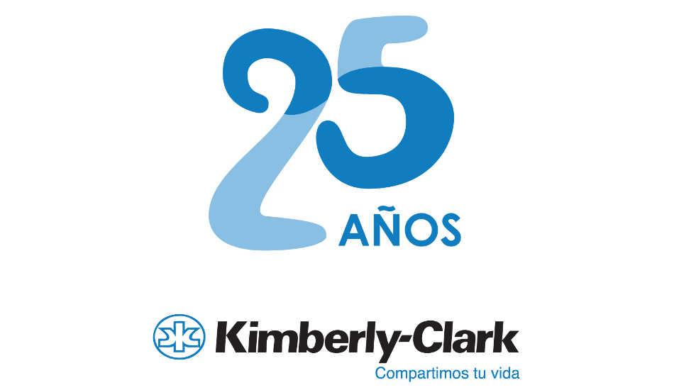 Kimberly-Clark celebra 25 años de crecimiento sustentable en la Argentina