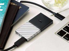 Western Digital presenta su primer ssd portátil WD