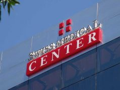 Swiss Medical Group inaugura un Centro Médico Ambulatorio en Campana