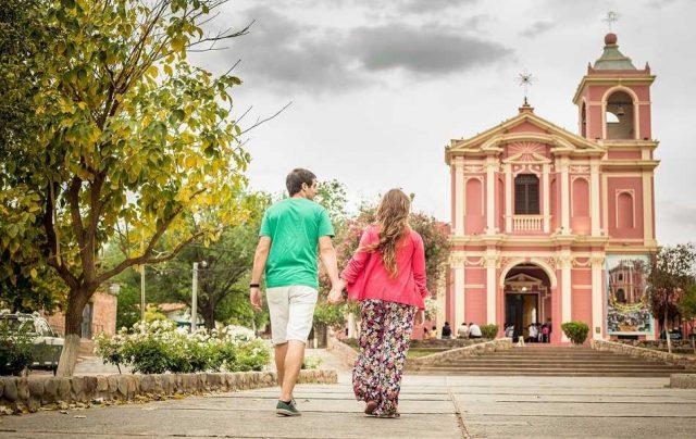 Salta ofrece una agenda atractiva para Semana Santa