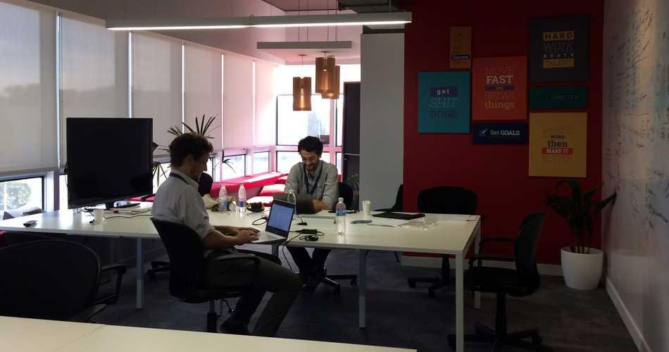Eklos lanza propuestas para impulsar el mundo emprendedor en la Argentina