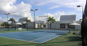 Anguilla Tennis Academy, el mejor lugar del Caribe para jugar al tenis
