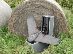 Geosistemas presento sus nuevos equipos de precisión