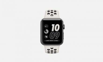 Nike y Apple presentan su última colaboración: Apple Watch Nike Lab