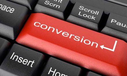 ¿Cuáles son los factores de éxito para aumentar las conversiones?