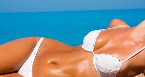 Tratamientos para la piel después del verano