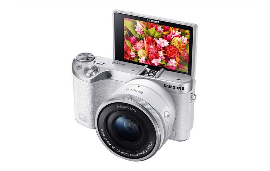 Samsung deja de vender cámaras digitales
