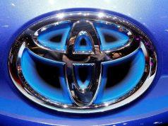 Toyota invierte USD 1.33 mil millones en su planta de Kentucky