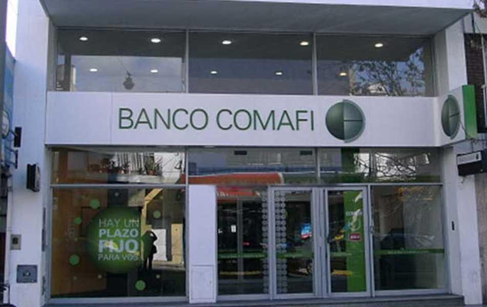 Luz verde para que el Comafi compre al Deutsche Bank