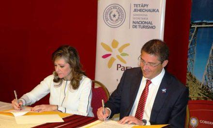 Salta y Paraguay acordaron acciones para consolidar la actividad turística