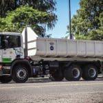 Scania realizó pruebas con un camión propulsado 100% con biodiesel