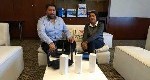 Linksys Presentó sus Líneas de Routers y Soluciones de Red en Argentina