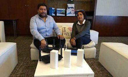 Linksys presentó sus líneas de routers y soluciones de reden Argentina