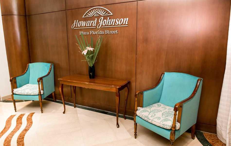 Howard Johnson organiza exclusivo Workshop