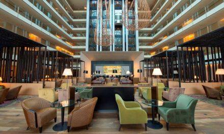 Hilton Buenos Aires presenta su rediseñado Lobby y dos nuevos espacios gastronómicos