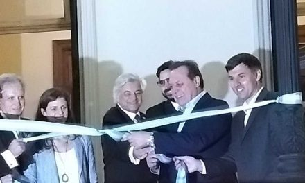 Argentina: Se inauguró Howard Johnson Hotel & Resort Escobar