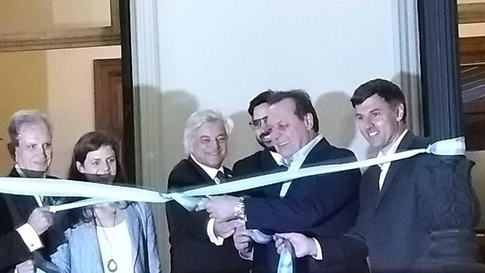 Argentina: Se inauguró Howard Johnson Hotel & Resort Escobar