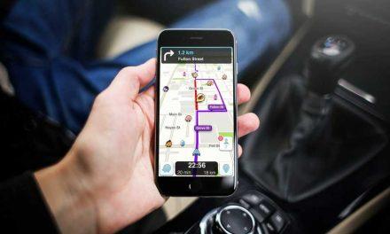 Waze, la app que te conduce al trabajo