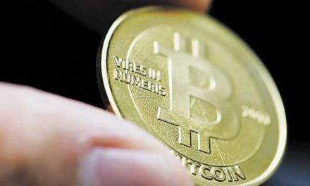 El bitcoin ya vale el doble que una onza de oro