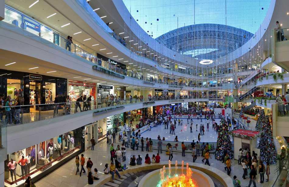 ¿Los centros comerciales están muriendo?