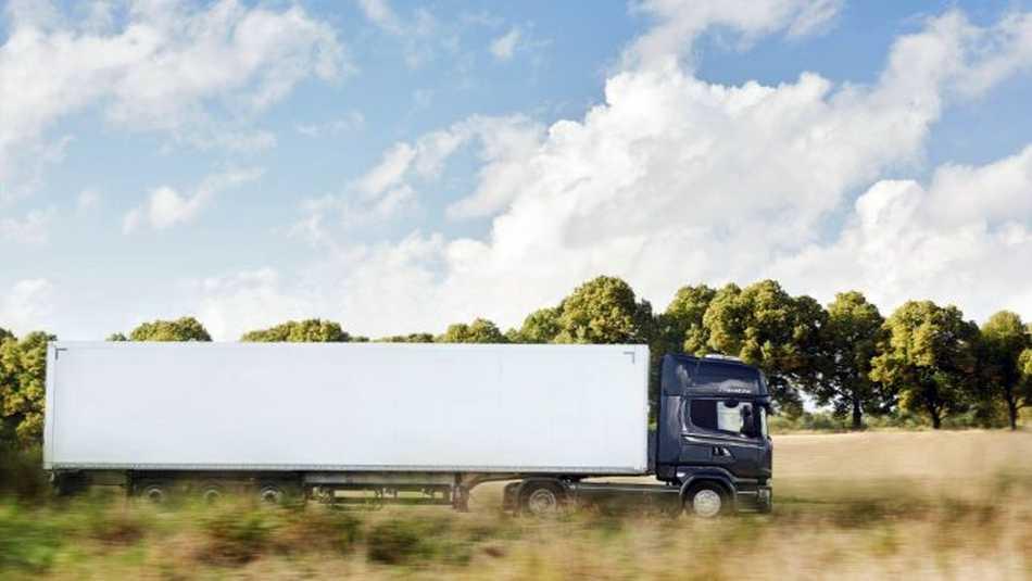Transporte inteligente y sustentable: los ejes de Scania en el Salón Internacional del Automóvil 2017