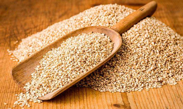 Las propiedades de las semillas de sésamo que ayudan a bajar el colesterol