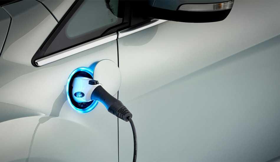 Ford presentará su primer SUV 100% eléctrico en Enero del 2018