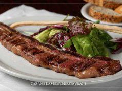 """Restaurant """"Cabaña Las Lilas"""" presenta su """"Menú Patrio"""""""