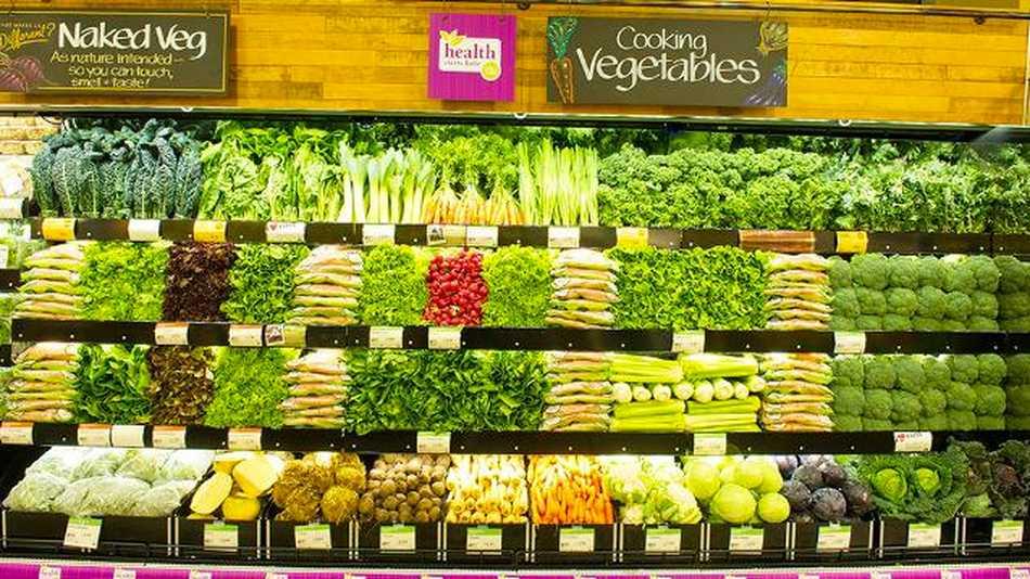 Amazon compra mercado de productos orgánicos