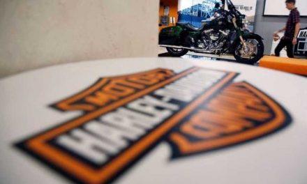 Harley-Davidson interesado en Ducati