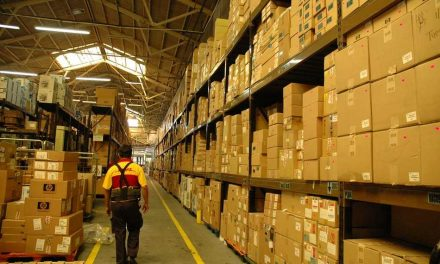 DHL Express abre depósito fiscal en su planta de Buenos Aires
