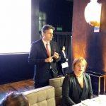 Lufthansa busca consolidarse como la mejor opción para volar entre Argentina y Europa