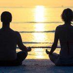 Air France lanza su programa de meditación a bordo, en colaboración con la aplicación Mind