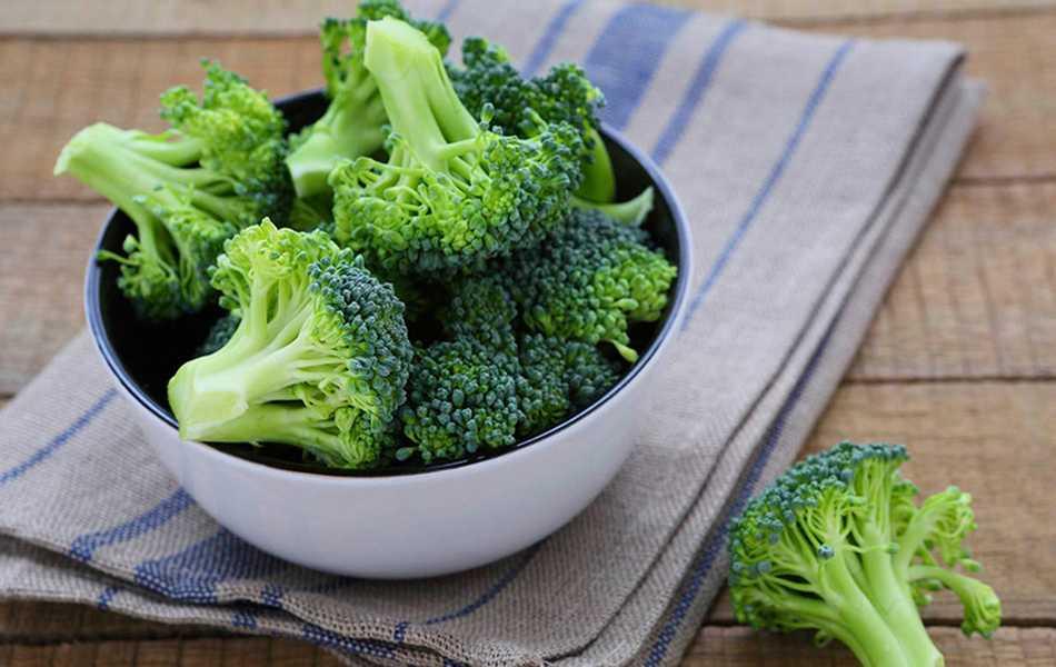 Brócoli, un aliado para combatir la diabetes tipo 2