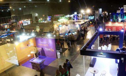 Se viene una nueva edición de ExpoInternet, Negocios y Tecnología