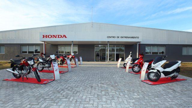 Honda invierte 12 millones de dólares en Argentina